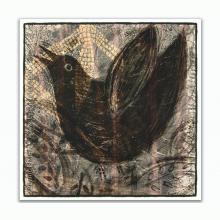 Listen While I Fly - Lynn Nafey