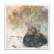 On A Breeze #2 - Lynn Nafey