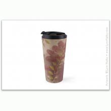 Travel Mug - Ragusa /Marsala Dusk